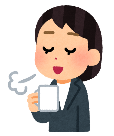 coffee_ippuku_businesswoman1